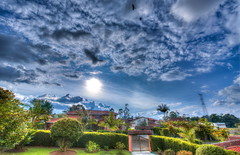Otra tarde HDR (Jos M. Arboleda) Tags: sunset sun sol canon atardecer eos colombia afternoon jose 5d tamron hdr tarde arboleda markiii popayn josmarboledac sp1530mmf28divc
