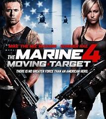 The Marine 4: Moving Target เดอะ มารีน 4 ล่านรก เป้าสังหาร