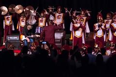 2015_Lindsey_Buckingham_0085 (bchua_90007) Tags: band marching usc lindsey trojan buckingham auditorium tusk 2015 bovard