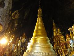Pindaya, Myanmar (mikestuartwood) Tags: asian asia burma myanmar burmese pindaya