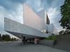 The Finlandia Hall (Nomadic Vision Photography) Tags: finland helsinki modernarchitecture finlandiahall alvaraalto uusimaa jonreid contemporarydesign tinareid nomadicvisioncom
