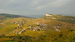 La Roche ... (cecpetit01) Tags: landscape paysage solutre