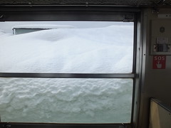 15j5620 (kimagurenote) Tags: snow   sumon   tadamiline   uonumaniigata
