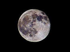 Luna (Nino Mndez) Tags: moon sony luna full oss flickerelite f4563 e55210mm ilce6000