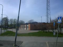Brandstationen, Töreboda (stillbild) Tags: 4177