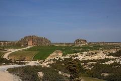 Avdalaz Kalesi (castle) (mdoughty68) Tags: turkey ancient ruins turkiye historical phrygians