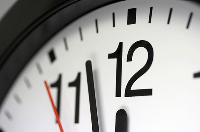 7 Đúng giờ