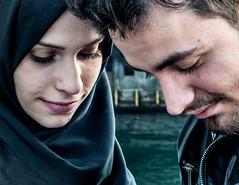 (matt.harding) Tags: bridge turkey istanbul lovers galata