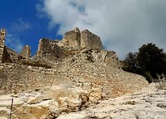Rocca di San Silvestro - 4 (anto_gal) Tags: parco toscana livorno rocca sanvincenzo marittima minerario campiglia 2015 miniera valdicornia archeominerario