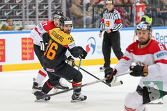 """IIHF WC15 PR Germany vs. Austria 11.05.2015 060.jpg • <a style=""""font-size:0.8em;"""" href=""""http://www.flickr.com/photos/64442770@N03/17549703802/"""" target=""""_blank"""">View on Flickr</a>"""