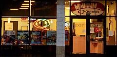 MMMMM... Quiznos (Nicholas Eckhart) Tags: ohio usa retail america us oh quiznos stores 2012 subs lorain
