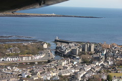 arriving isle of man (ruth eastwood) Tags: