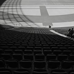 Olympic Stadium #2 (ucn) Tags: sw schwarzweis schwarzweiss bw blackandwhite weltax rodinal olympiastadion olympicstadium filmdev:recipe=8730 fujineopanacros100 agfarodinal film:brand=fuji film:name=fujineopanacros100 film:iso=100 developer:brand=agfa developer:name=agfarodinal berlin