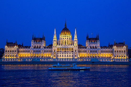 Thumbnail from Budapest Parliament