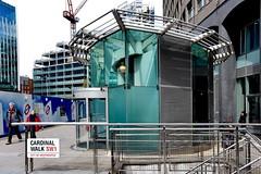 LONDON 1604271075 (Harry Halibut) Tags: art public images allrightsreserved londonbuildings londonarchitecture imagesoflondon colourbysoftwarelaziness publicartinlondon 2016andrewpettigrew