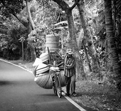 Every road has two directions... (areyarey) Tags: bali areyarey