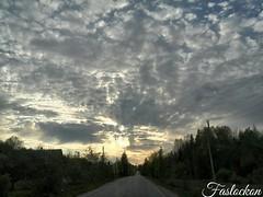 #россия #строение #дорога #небо #облака #природа #едем #лес #солнцезаоблаками #красиво #инста #russia #stroenie #road #sky #clouds #forest #beautiful #nature #insta
