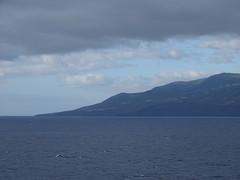 First sighting - Land! (Adventures of KM&G-Morris) Tags: travel cruise port lapalma canaryislands jeweloftheseastransatlantic