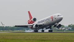 Martinair Cargo MD-11 PH-MCP (robdsn) Tags: schipol ams md11 trijet polderbaan martinaircargo