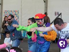Los boxeadores (FunFanFunEvent) Tags: familia fiesta juegos fiestas asturias infantil infancia actividades infantiles animacin animacion diversin eventos magia bailes canciones payasos actuacin cuencas ujo funfanfun