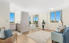 507/17 The Esplanade, Ashfield NSW