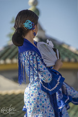Arte andaluz (Carmen D.R) Tags: de la arte dia cruz granada flamenco gitana