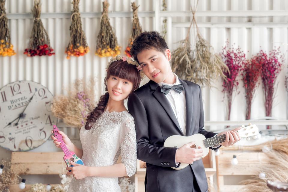 台南自助婚紗 凱蒂 台南婚攝丫賓015