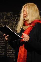 Pesem si 16 (Foto: Gaja Greak) (Gregor G.) Tags: poezija raica pesmi pesemsi trubarjevmuzej trubarjevakaa