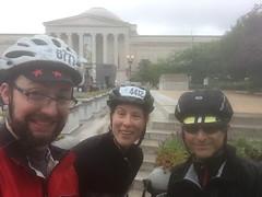 Eric Rachel Ted DCBR 2016 (Mr.TinDC) Tags: friends people ted me rain cyclists washingtondc dc rachel eric rainy mrt raining mrtindc dcbr dcbikeride dcbr2016