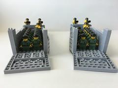 IMG_5076 (nelsoma84) Tags: lego wwii craft landing ww2 higgins dday allies lcvp brickmania
