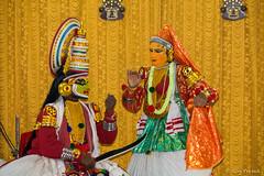 _DSC1015 (Roy Prasad) Tags: india art dance sony kerala prasad munnar kathakali rx10 royprasad rx10m2