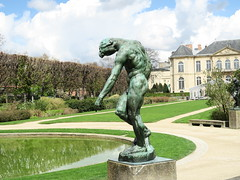 IMG_1577 (irischao) Tags: trip travel vacation paris france museum rodin 2016 museerodin