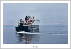 Hebrideas Curves (flatfoot471) Tags: winter scotland unitedkingdom ships normal merchant calmac brodick ferries arran hebrides ayrshire 2016 firthofclyde caledonianmacbrayne brodickbay
