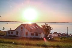 5/21/16 - Boathouse James Madison Park (lalitkumarj) Tags: sunset summer lake lens boats tripod filter madison nd flare mendota boars bokin promaster