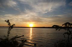 20160618- Sunset_Ottawa_River_Cumberland-1 (bowersbrews) Tags: sunset water river outdoors ottawa