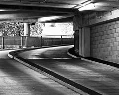 Ramp (thejoejay42) Tags: street urban lines concrete photography fujifilm leading x30