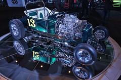 2015 LA Auto Show (USautos98) Tags: california ford losangeles hotrod 1915 streetrod modelt laautoshow roadster kustom galpin