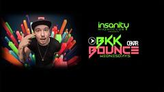 06-15-16 Insanity Nightclub Bangkok Presents BKK Bounce Wednesdays (clubbingthailand) Tags: party club thailand dj bangkok oskar thai insanity hiphop nightlife edm bkk trance clublife httpclubbingthailandcom