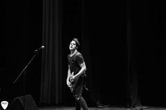 Amelie 70 (mgc_ml) Tags: world show summer music june lights la concert punk live concierto july caja pop blanca amelie julio verano take msica junio malaga mlaga directo poppunk popunk