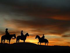 Western Sunset (ClaraDon) Tags: photoshop redmatrix mmmchallenge