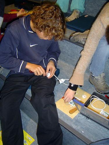 2004-10-06 Steinerskolen