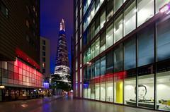 More London Riverside (raphael.chekroun) Tags: city uk england london thames architecture modern river hall cityhall walk queens shard renzopiano morelondonriverside theshard