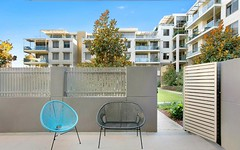 G01/132 Killeaton Street, St Ives NSW
