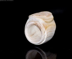 scout woggle wood carved 3 (Simon Dell Photography) Tags: wood log carving diy how hand made simon dell carver artist first try scout woggle carved
