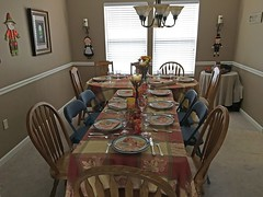 4 (WoodysWorldTV) Tags: turkey thanksgiving family woodsfamily thornburgfamily