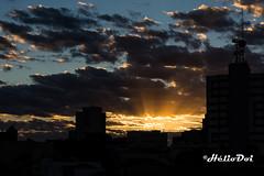HlioDoi-8785 (Hlio Doi photographer) Tags: sunset sol brasil raios de do sinister 03 sp drama julho por assis anoitecer nightfall sinistro 2016 grandeangular dramaticidade