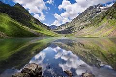#kpk #lake #beauty #pakistan (saifullahwarraich) Tags: pakistan lake beauty kpk
