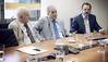 6 Reunião do grupo de trabalho da ARISP com a Receita Federal do Brasil