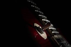 Paula's switch (Terracrazia) Tags: music color les paul switch nikon guitar sigma indoor 1770 epiphone guitarlove