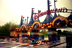 DISNEYLAND (shreyak25) Tags: vacation holiday paris classic europe flickr bright flikr